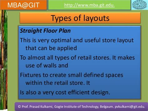 Retail Mba Discount by Retail Management Vtu