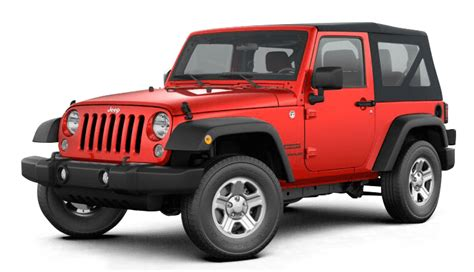 firecracker red jeep cherokee the rugged and iconic jeep wrangler findlay chrysler