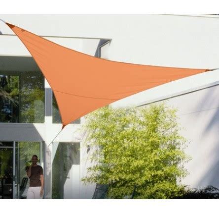 Voile D Ombrage Triangulaire 5m 1089 by Voile D Ombrage Triangulaire 5m