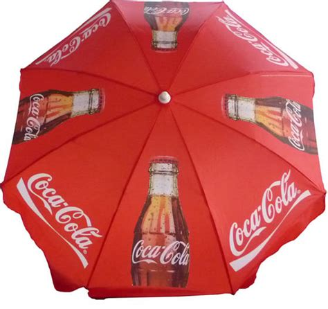 Coca Cola Patio Umbrella Coca Cola Umbrella View Umbrella Promotional Umbrella From Zhejiang Haizhou