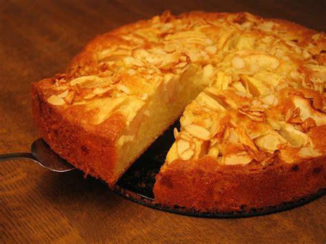 apple cake dutch apple cake food frenzy