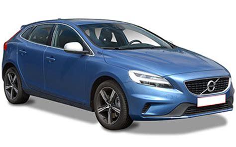 new volvo v40 price new volvo v40 hatchback ireland prices info carzone