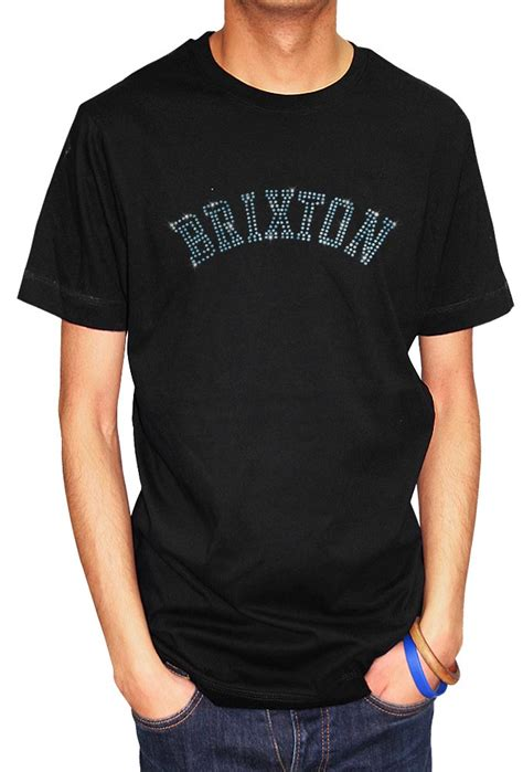 design a t shirt uk brixton diamante t shirts savage london
