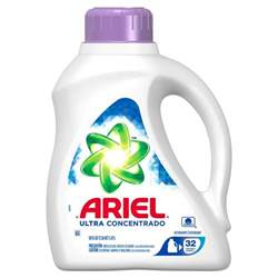 ariel ultra 50 oz original scent liquid laundry detergent 32 loads 003700013255 the home depot