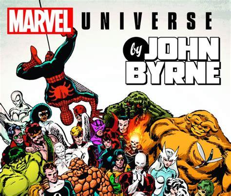 alpha flight by john byrne omnibus hardcover forbidden marvel universe by john byrne omnibus hardcover comic books comics marvel com