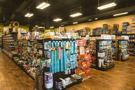 william cannon drive s healthy pet shop marks 5 years of