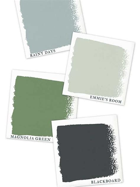 meet magnolia home the newest paint line you ll