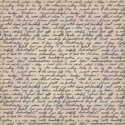 handwriting pattern wallpaper wallpaper with script writing wallpapersafari