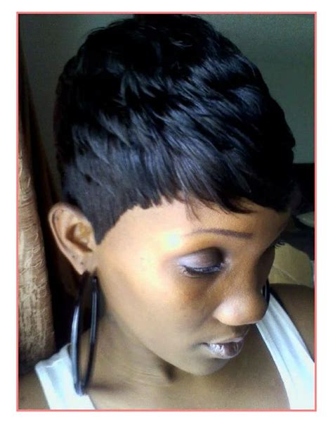 black quick weave hairstyles   HairStyles