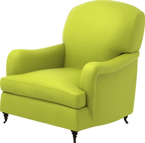 Green Chair by What Is Print Management