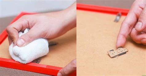Uhu Patafix Propower Glue Pads 4 trik gantung bingkai gambar tanpa perlu paku atau tebuk