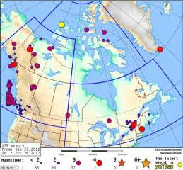live earthquake map canada hawaii escapes battering from tsunami triggered as