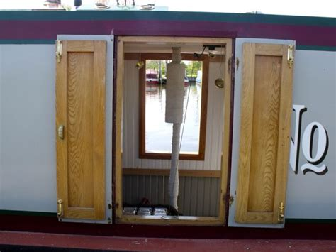 narrowboat side hatches 39 best narrowboat canal boat windows hatches images