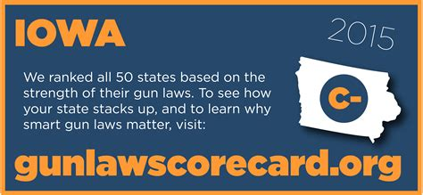 Iowa Background Check Laws Iowa Center To Prevent Gun Violence