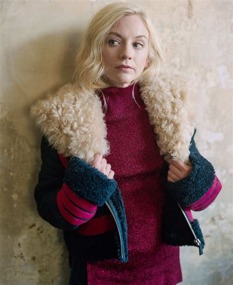 emily kinney real age emily kinney on conviction and life after the walking dead