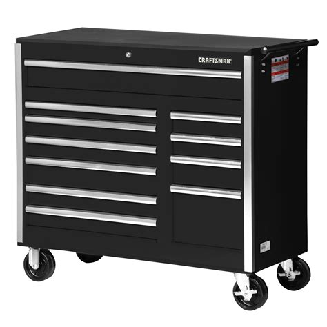 Craftsman Drawer by Craftsman 42 Quot 11 Drawer Roller Cabinet Pro Tool Storage