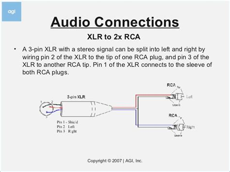 audio xlr wiring diagram wiring diagram