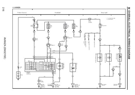 dh wiring diagram