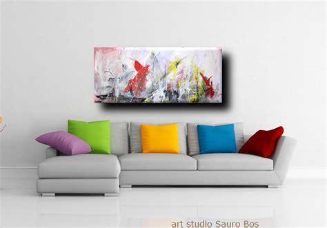quadri per soggiorno quadri astratti moderni grandi dimensioni sauro bos