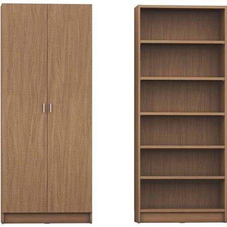 wide bookcase with doors manhattan comfort greenwich 6 shelf wide trente 2 0