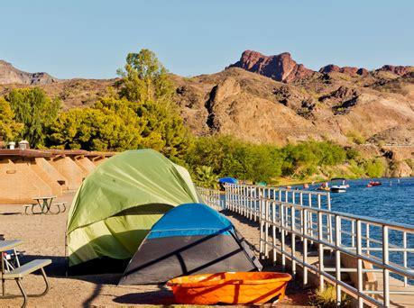 buckskin mountain state park | arizona