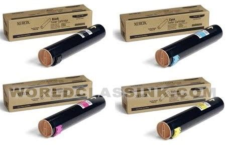 Fuji Xerox 106r01161 xerox phaser 7760gx toner cartridge