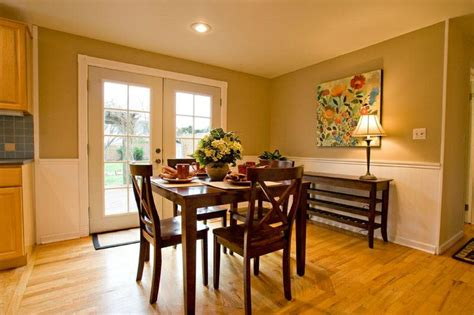 kitchen dining room paint color ideas home photos by design