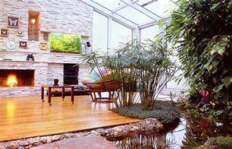 15 modern interior design ideas bringing water features