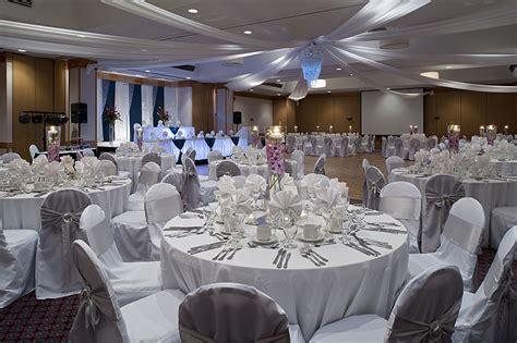 prince george hotel wedding cranbrook ballroom wedding prince george ramada