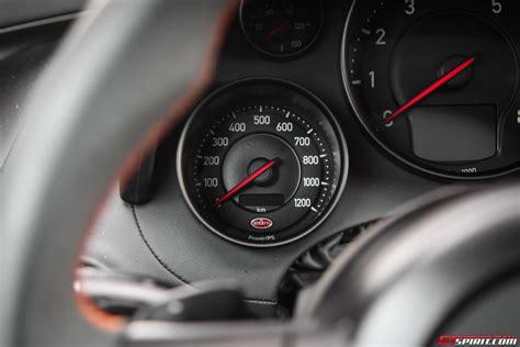 bugatti speedometer bugatti veyron sport speedometer