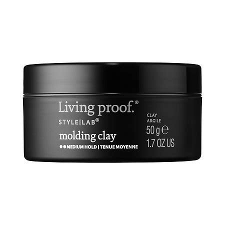 Review Nolita Molding Clay by Living Proof Molding Clay Reviews