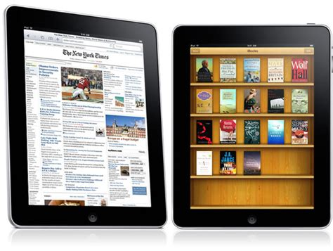 multi format ebook reader for ipad five hot e books you have to read on your tablet pc