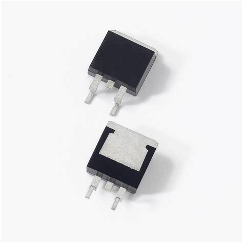Power Semiconductors Littelfuse   dstb30200c series schottky diodes from power