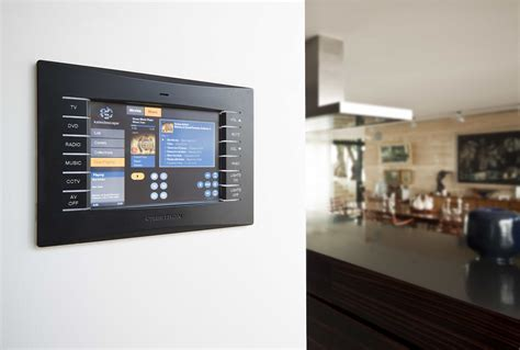 crestron dealers installers home automation smart