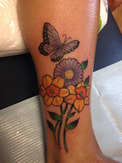 narcissus tattoo 25 best ideas about narcissus flower tattoos on