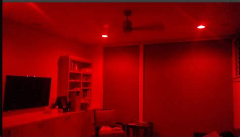 red light bulb in bedroom gigaom a fight is brewing over control of the smart home
