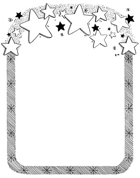 border designs coloring pages coloring pages of borders in