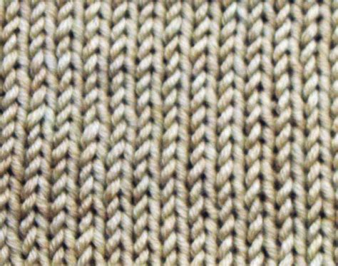 knitting on the net stitches how to knit the stockinette stitch dummies