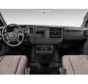 2014 GMC Savana Reviews And Rating  Motor Trend