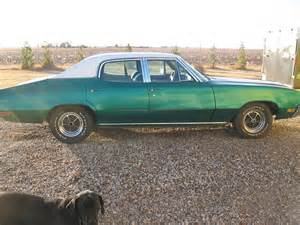 90 Buick Skylark 4 Door Buick Skylark 1972 Image 90