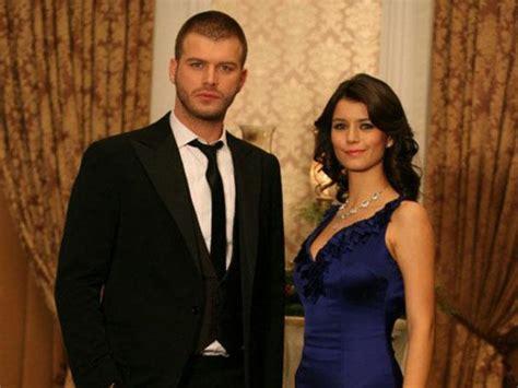 amor prohibido as luce beren saat en nueva telenovela turca amor prohibido beren saat y kivanc tatlitug protagonizan