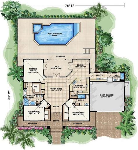Ultra Modern Contemporary House Plans Modern House Design Ultra Modern House Floor Plans Modern House Layouts Mexzhouse