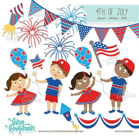 Fourth Of July Pictures Clip