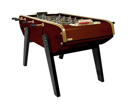 table edition bonzini b50 limited edition football table liberty