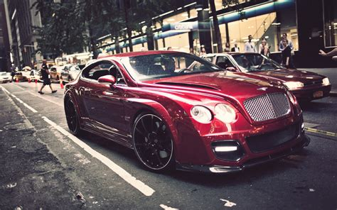 red bentley wallpaper red bentley street wallpapers and images wallpapers