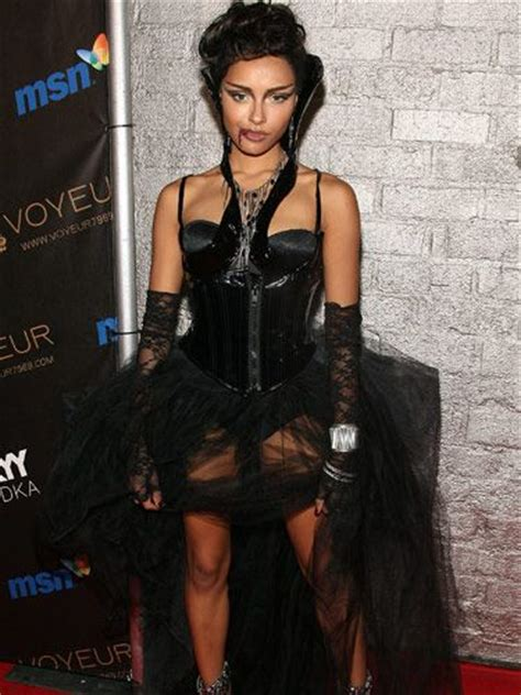 outrageously awesome celeb halloween costume