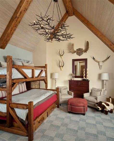 Pictures Of Rustic Bedrooms - 50 modern bunk bed ideas for small bedrooms