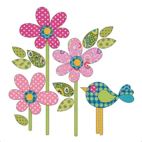 flower applique best 25 flower applique patterns ideas on