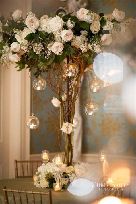 25  best ideas about Hanging tea lights on Pinterest