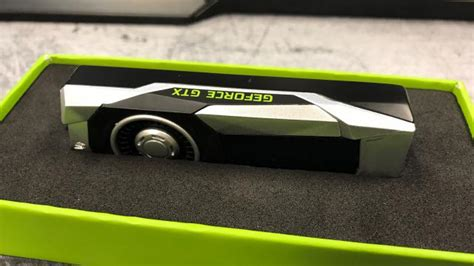 Usb Nvidia geforce gtx usb drive so echt sieht das limitierte